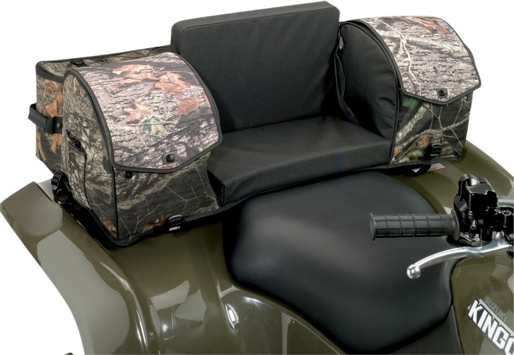 Moose Ridgetop Rear Mossy Oak Break-Up Rack Bag  (35050124)