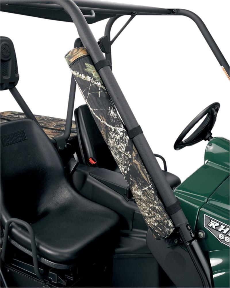 Moose Rollbar 6-pack Cooler Bag Black (35110006)