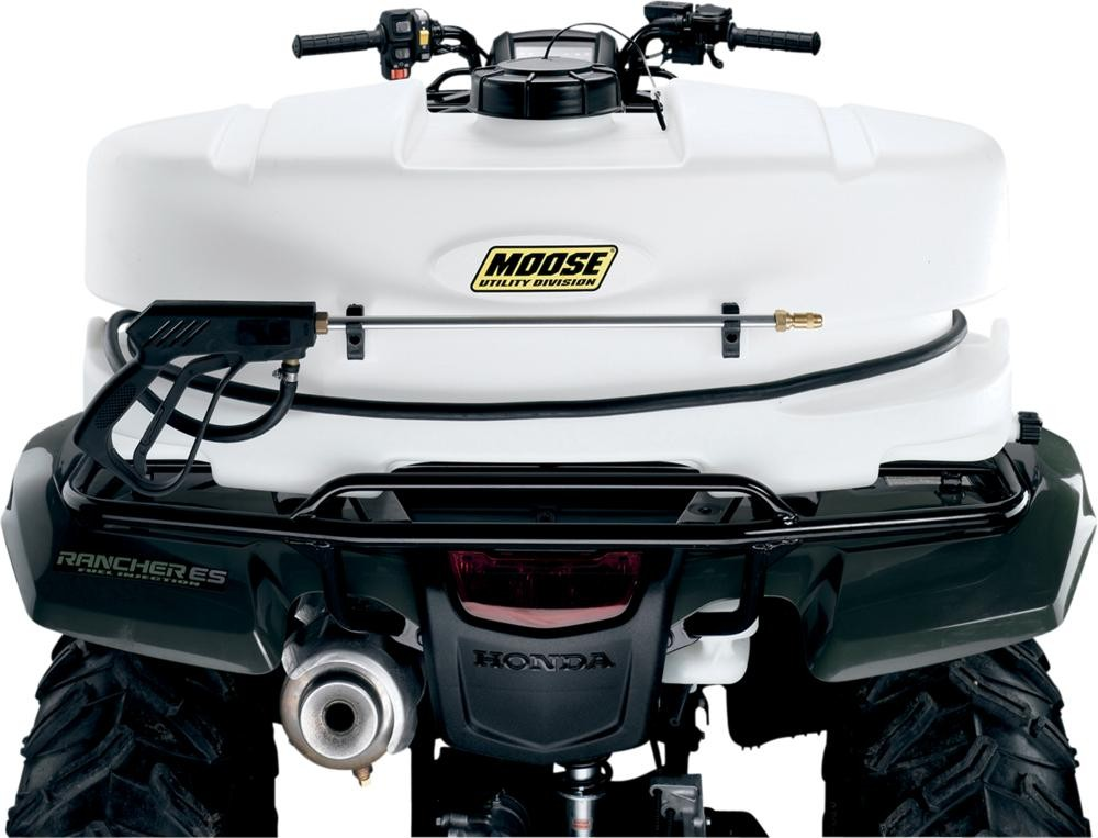 Moose 25 Gallon Deluxe 3.8 GPM Spot Sprayer (45030049)