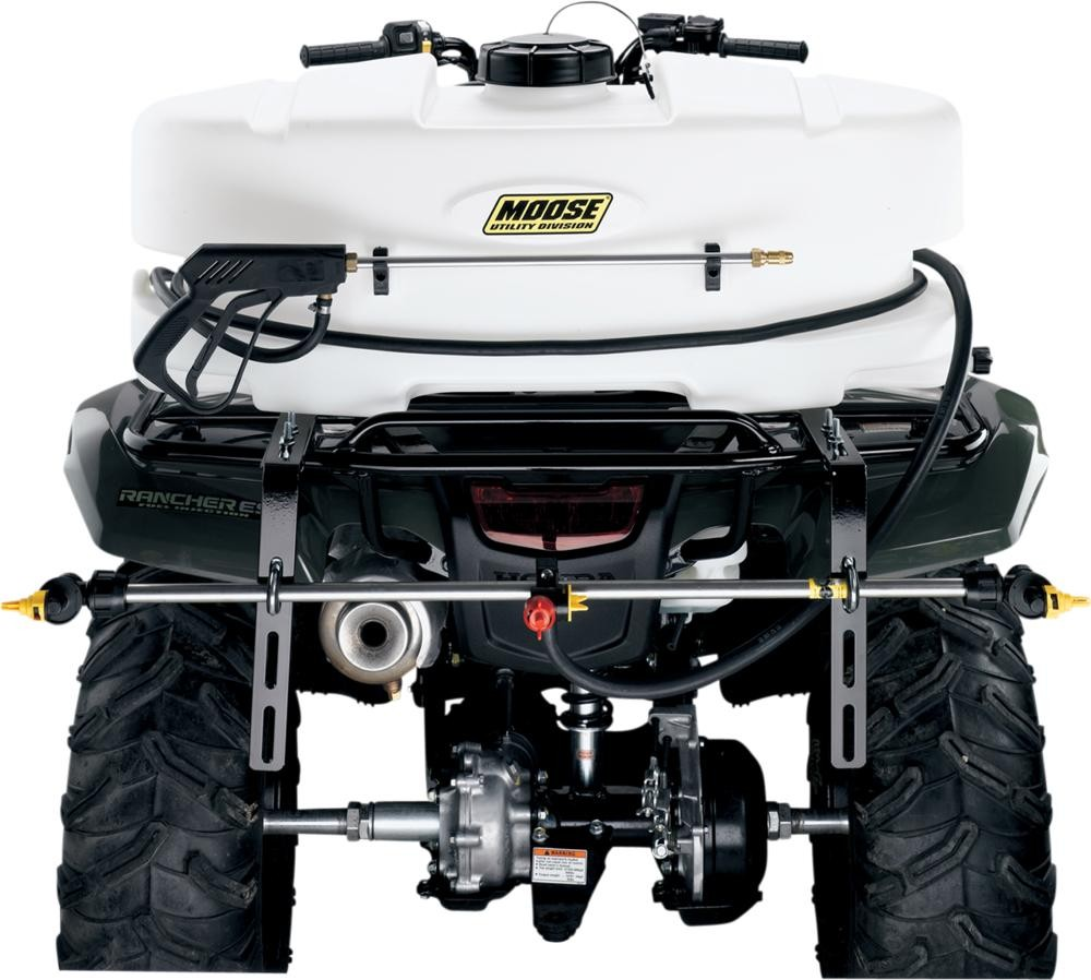 Moose 3 ft. Nozzle Boomless Kit (45030052)