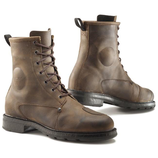 TCX Urban Line X-BLEND Vandeniui atsparūs batai (Rudi)