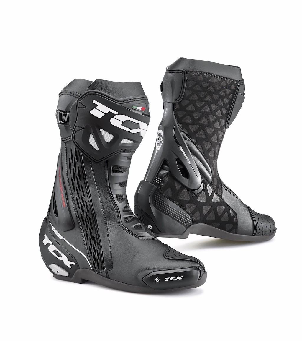 Batai TCX RT-RACE   (BLACK)