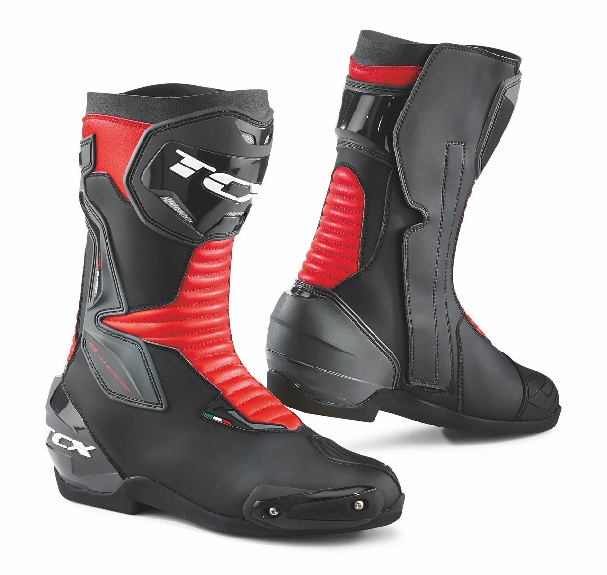Batai TCX SP-MASTER (BLACK/RED)