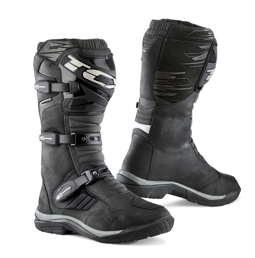 Batai TCX 9920 BAJA WP BLACK 42 dydis