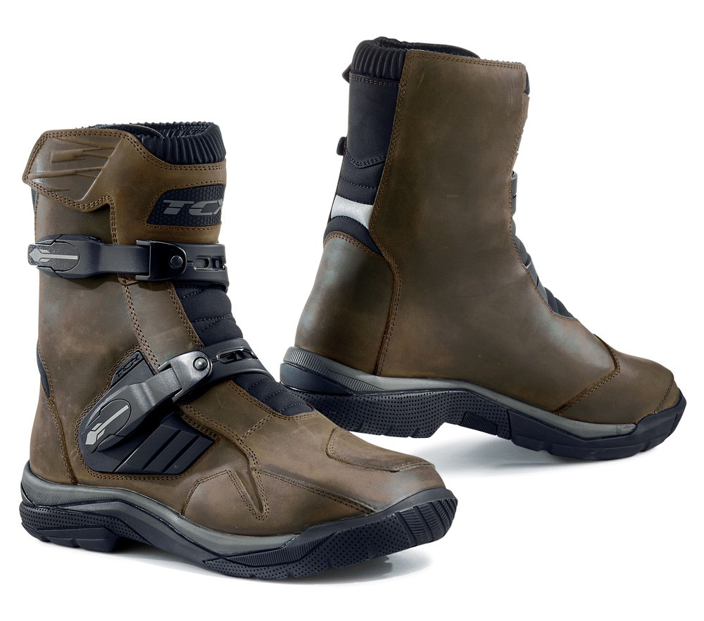 Batai TCX BAJA MID WP (BROWN)