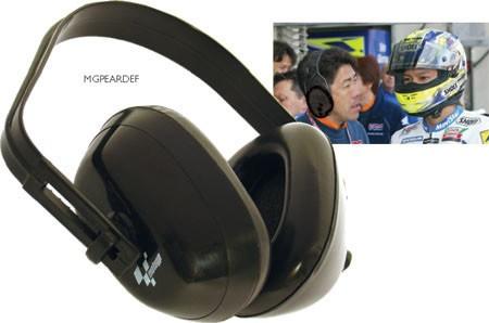 """Apsauginės ausinės """"Ear defenders"""
