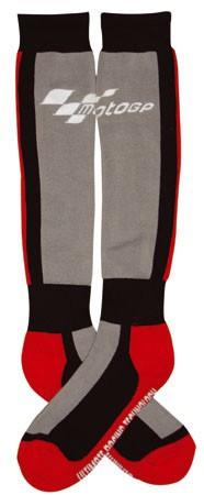 Kojinės (pilkos/juodos, lenktynininko)
