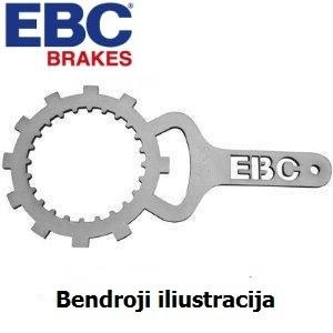 Sankabos laikymo įrankis EBC-CT044