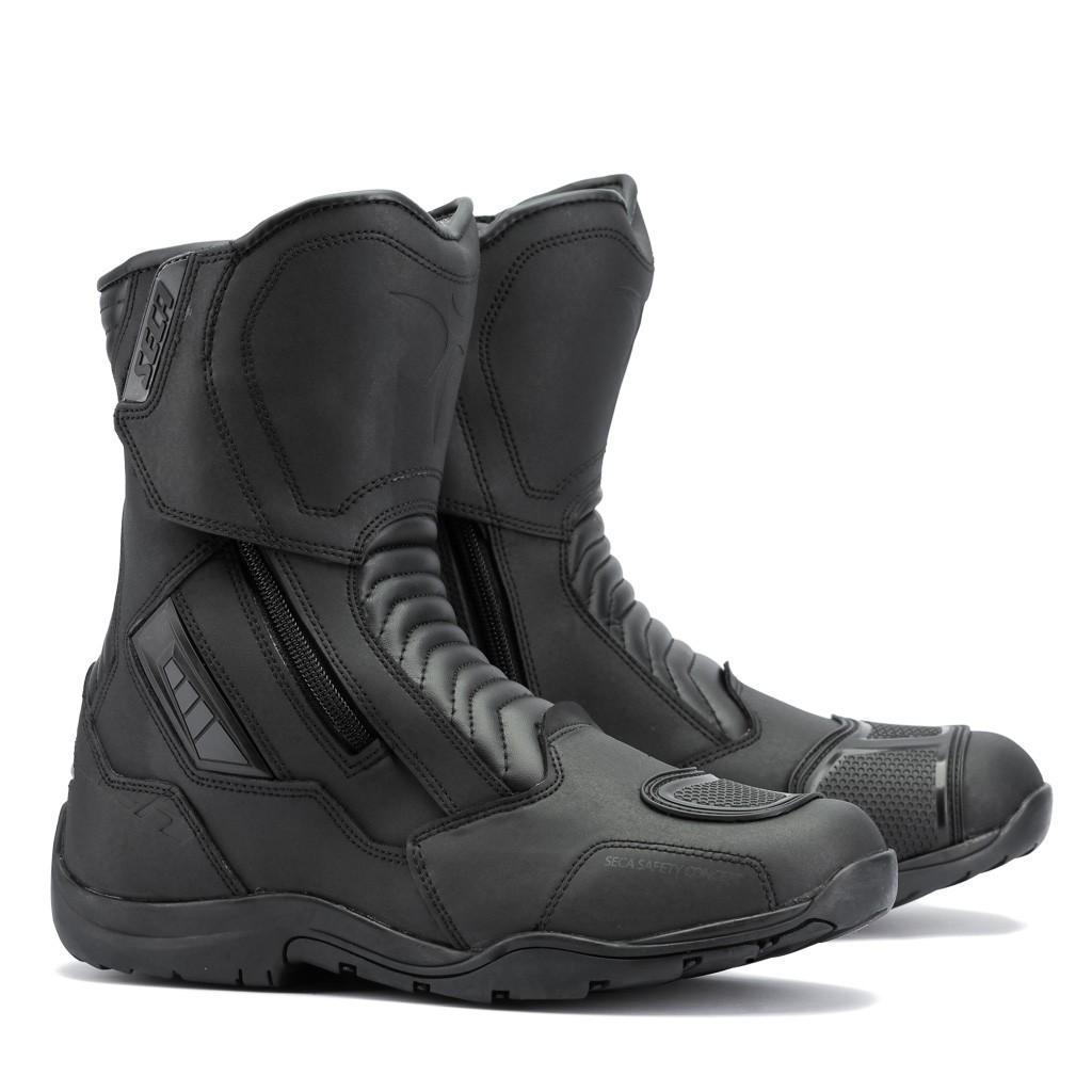 Neperšlampami, trumpi kelioniniai batai SECA COMET