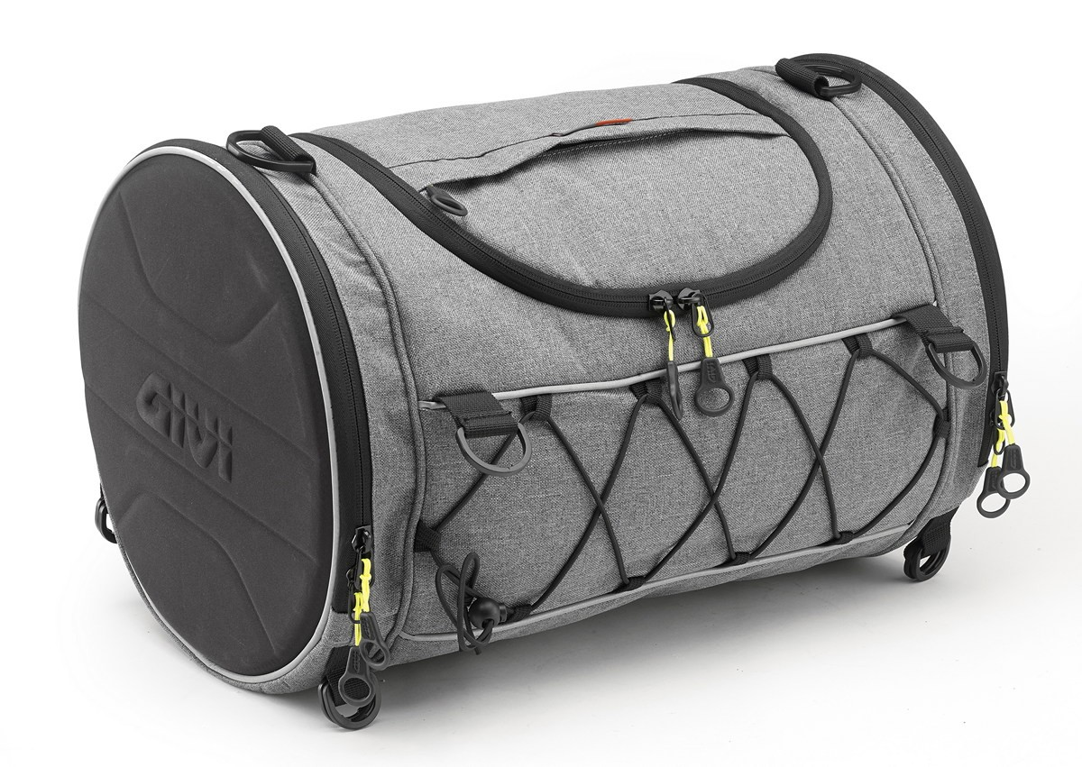 Galinis 33L krepšys GIVI (EA107GR)