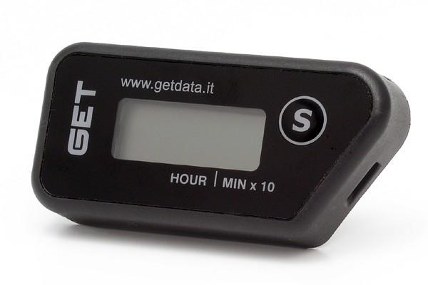 Belaidis motovalandų skaičiuoklis - GET C1