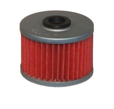 Tepalo filtras Hiflo HF112