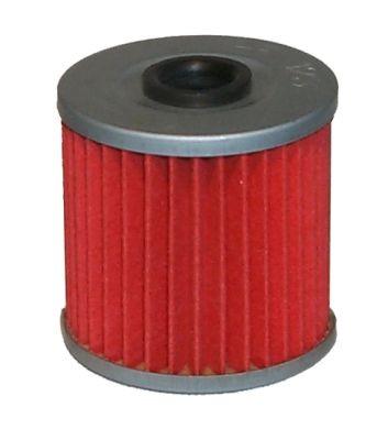 Tepalo filtras Hiflo HF123