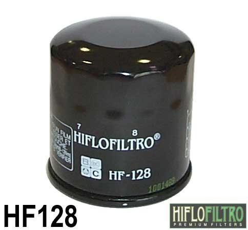 Tepalo filtras Hiflo HF128