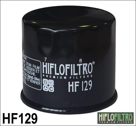 Tepalo filtras Hiflo HF129