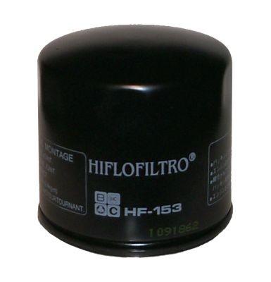 Tepalo filtras Hiflo HF153
