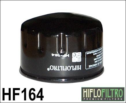 Tepalo filtras Hiflo HF164