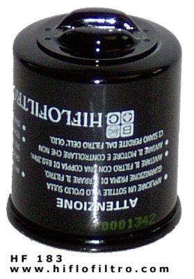 Tepalo filtras Hiflo HF183