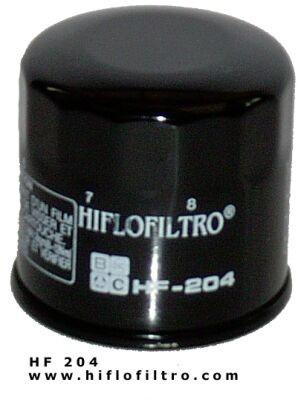 Tepalo filtras Hiflo HF204