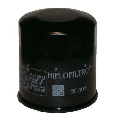 Tepalo filtras Hiflo HF303