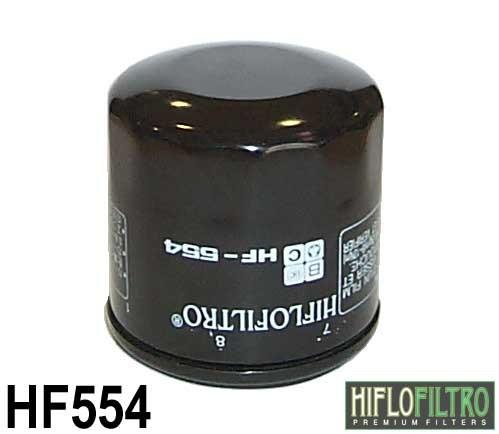 Tepalo filtras Hiflo HF554