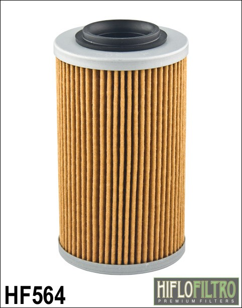 Tepalo filtras Hiflo HF564
