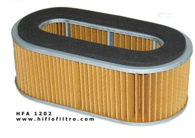 Oro filtras Hiflo HFA1202