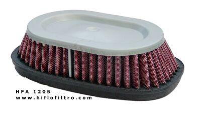 Oro filtras Hiflo HFA1205