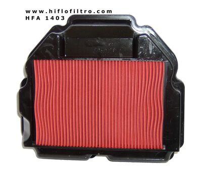 Oro filtras Hiflo HFA1403