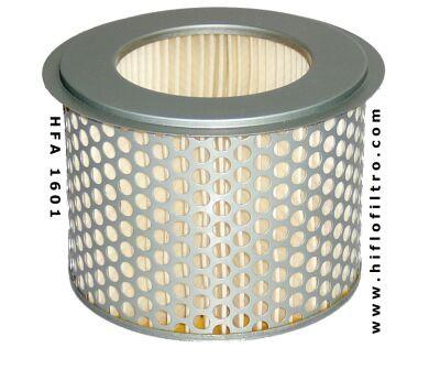 Oro filtras Hiflo HFA1601