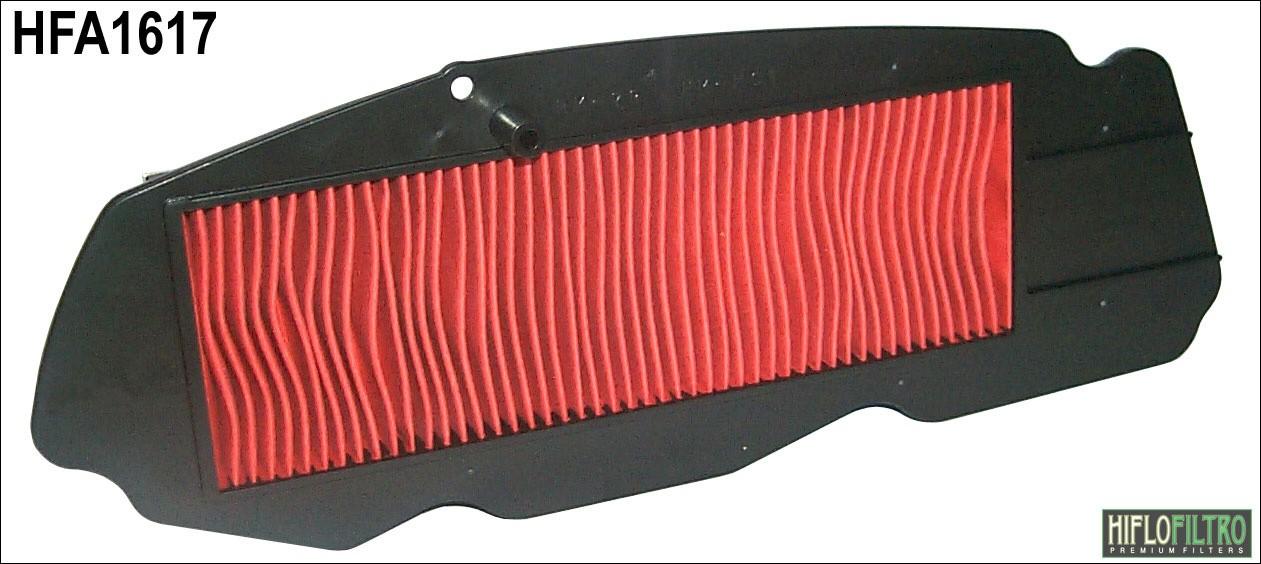 Oro filtras Hiflo HFA1617