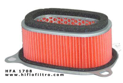 Oro filtras Hiflo HFA1708
