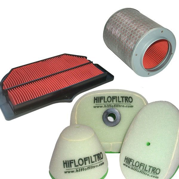 Oro filtras Hiflo HFA1712