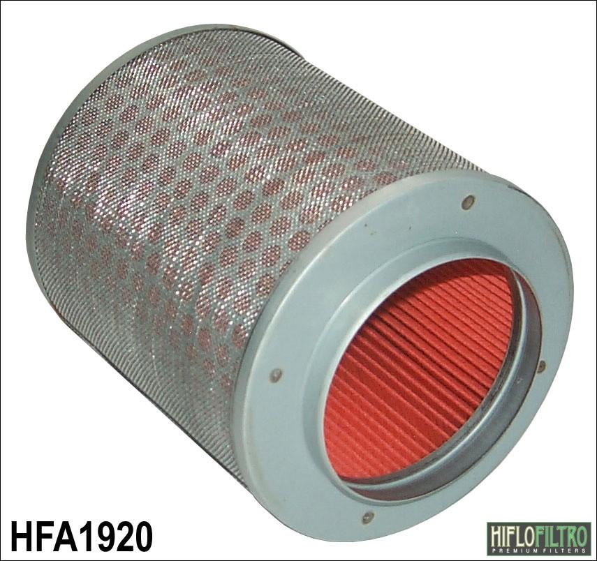 Oro filtras Hiflo HFA1920