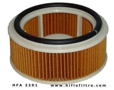Oro filtras Hiflo HFA2201
