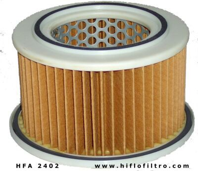 Oro filtras Hiflo HFA2402
