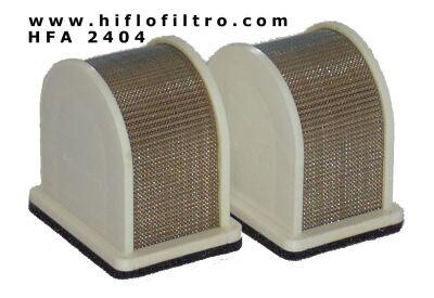 Oro filtras Hiflo HFA2404