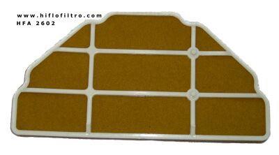 Oro filtras Hiflo HFA2602