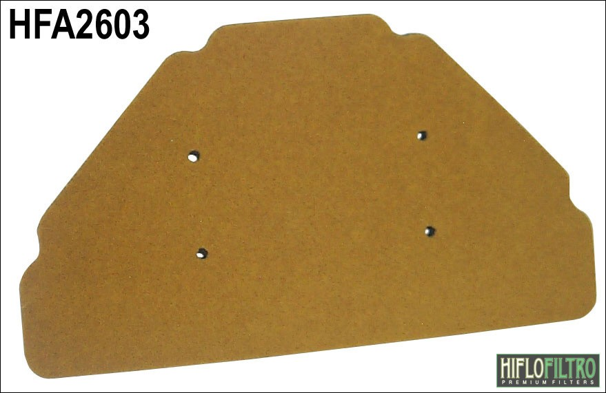 Oro filtras Hiflo HFA2603