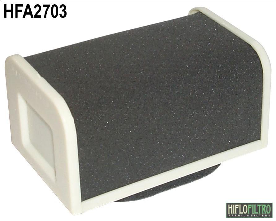 Oro filtras Hiflo HFA2703