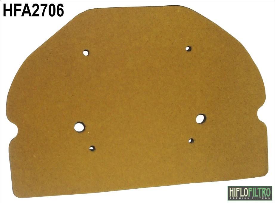 Oro filtras Hiflo HFA2706