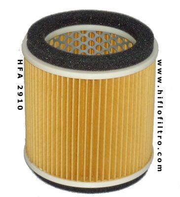 Oro filtras Hiflo HFA2910
