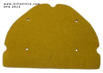 Oro filtras Hiflo HFA2912