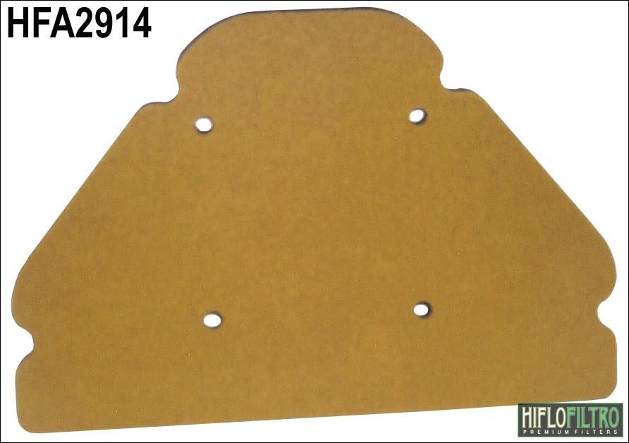 Oro filtras Hiflo HFA2914