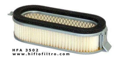 Oro filtras Hiflo HFA3502