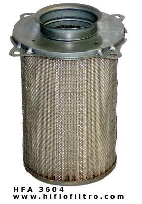 Oro filtras Hiflo HFA3604