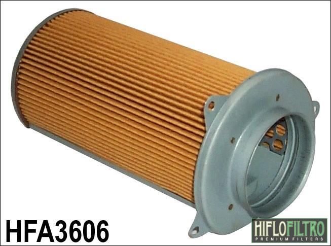 Oro filtras Hiflo HFA3606