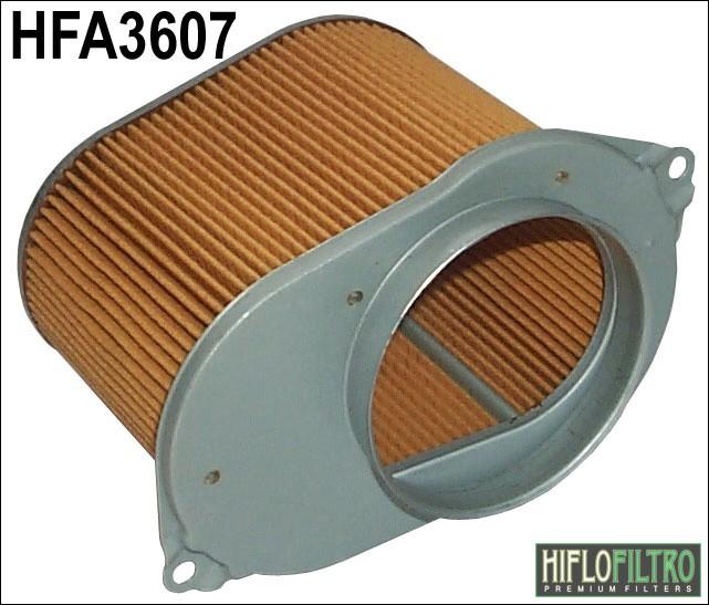 Oro filtras Hiflo HFA3607