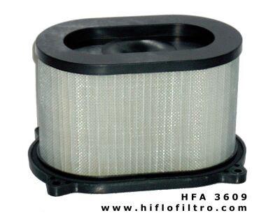 Oro filtras Hiflo HFA3609
