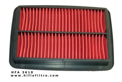 Oro filtras Hiflo HFA3610